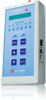 ParticleScan CR (CleanRoom) Advanced Laser Particle Counter -- IQ20113