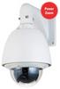 Day Night Wide Dynamic Range High Speed Dome Camera Sony