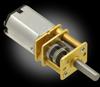 1000:1 Micro Geared Motor -- 0-PL1596