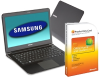 Samsung Series 9 Ultra-Thin Notebook PC and Microsoft Office -- NP900X3A-A03US Bundle