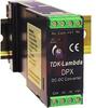 DC-DC, DIN RAIL, INPUT 18-36VDC, OUTPUTS 5V 6A, +/-12V 0.4A -- 70177594 - Image