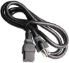 6ft NEMA 6-20P USA 3 pin Plug to C19 SJT Power Cord -- SF-1618-06B - Image