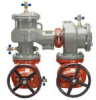 MasterSeries® backflow prevention assemblies -- LF870V