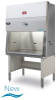 LabGard ES Air Class II, Type A2 Biological Safety Cabinet -- NU-543