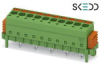 Direct Connector - SDC 2,5/ 9-PV-5,0-ZB -- 1864105