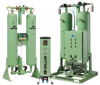 Desiccant Air Dryers
