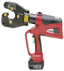 Battery Operated Hydraulic Crimping Tool -- PAT4PC834LI -- View Larger Image