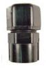 Compression Female Adapter -- TFA-6F8-P