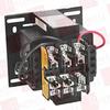ALLEN BRADLEY 1497-F-BASX-3-N ( CONTROL CIRCUIT TRANSFORMER,350 VA,240/480V(60HZ), 220/440V(50HZ),110V (50HZ) / 120V (60HZ),2 PRI - 1 SEC ) -- View Larger Image
