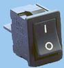 Double-pole, Single-throw On/Off Rocker Switch -- 82710020 - Image