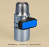 Miniature Ball Valve -- BVC-38-MF