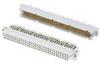 Backplane Connectors, 2.54 mm (0.100 in.), DIN 41612 Standard, Signal Connectors, Board / Rack attachment=Board -- 86093487693755E1LF - Image