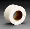 Scotch® Tear Strip Tape 8621 White, 1/8 in x 21000 yd, 2 rolls per case -- 8621