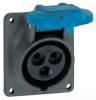 Pin and Sleeve Receptacle -- 52032