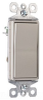Decorator AC Switch -- TM873-NICC10 -- View Larger Image
