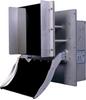 Bulk Solids Mass Flow Meter -- CFM CentriFlow® Type I -Image