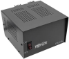 10-Amp DC Power Supply, 13.8VDC, Precision Regulated AC-to-DC Conversion -- PR10
