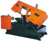 Semi-Automatic Hydraulic Swivel Head Mitering Saw -- SH-460M - Image