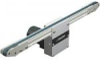 Timing Belt Conveyors Narrow Type Single Track, Center Drive, 2- / 3-Groove Frame -- CVSTR Series