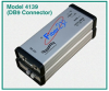 HP Fiber to RS232 Converter -- Model 4139 -- View Larger Image