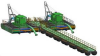 MULTIFLO® Steel Hulled Barges
