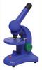 Blue Learning Microscope -- PFM-20