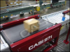 High Speed Checkweigher -- CASI 971
