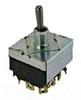 Specialty Toggle Switch -- E10E215SS - Image