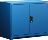 Heavy-Duty Stationary Cabinet -- R5AHG-3806 -Image