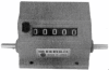207 Series Mechanical Counter -- RL-207