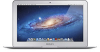 EOL Apple MacBook Air i5 1.7GHz 4GB/256GB SSD 13.3 -- MC966LL/A