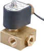 3-Way and 4-Way Solenoid Valve -- SV240 Series - Image