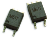 10MBd Wide Operating Temperature Automotive Digital Optocoupler with R²Coupler? Isolation and AEC-Q100 Qualification -- ACPL-M61T-000E