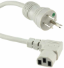 Power, Line Cables and Extension Cords -- Q924-ND -Image