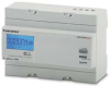 Active Energy Meter 3 x Single-Phase - Direct 100 A -- COUNTIS E63 - Image