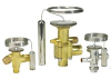 Thermostatic Expansion Valves for Refrigerants