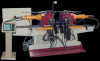 Double Head Compression Hydraulic Tube Bender -- CR-T50D