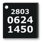 40 - 1218 MHz CATV Transimpedance Amplifier / Gain Block -- TGA2803-SM -Image