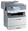 X464de Multifinction Laser - Print/Copy/Scan/Fax -- 13C1101