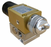 Automatic Non-Electrostatic Airmix® Spraygun -- AVX