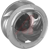 Impeller;Backward Curved 3D;115VAC;180W;1330 CFM;66dBA;1550 RPM;Ball;310mm -- 70104901 - Image