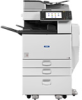 B&W Multifunction Printer -- MP 5002SP
