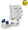 HART®-compatible, Intelligent Two-wire Transmitter -- OPTITEMP TT 50 C/R