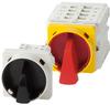 Manual Transfer Switching Equipment -- COMO C