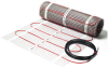 Electric Floor Heating Matts and Thermostats