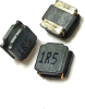 27uH, 20%, 720mOhm, 0.5Amp Max. SMD Shielded Drum Inductor -- SLNR4312-270MHF -Image