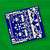 12.7 - 15.4 GHz Ku Band Power Amplifier -- TGA2533 - Image