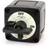 Blue Sea Systems 6004200B m-Series Battery Switch, 2 Position, On-Off with lockout - Bulk Packaging