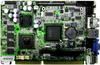 Intel Atom N270 ISA Half-size SBC -- CEX-i2703 - Image
