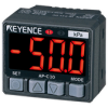 KEYENCE Compact Digital Pressure Sensor -- AP-C31K -- View Larger Image